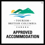 BC Approved Accomodation